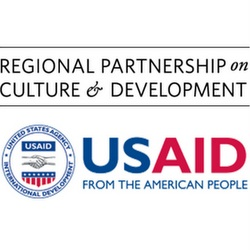 We are Members of Partnership Forum in the Regional Partnership on Culture and Development (RPCD - USAID)